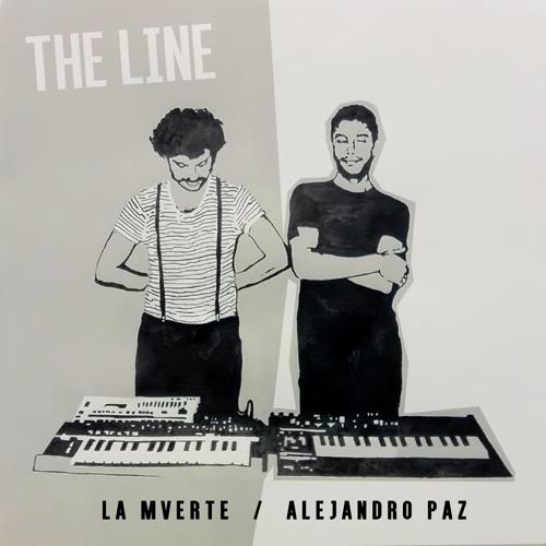La Mverte & Alejandro Paz – Where is the Line?