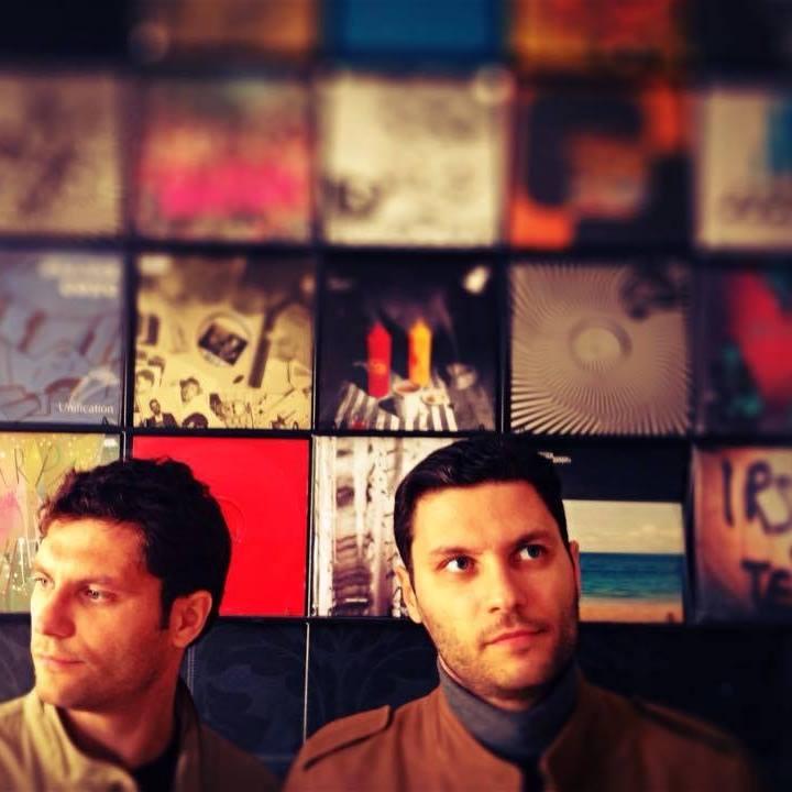 Sinchi & Friends 12 – Gemini Brothers