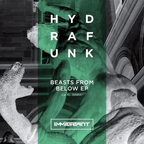 Hydrafunk – Immortal Melody