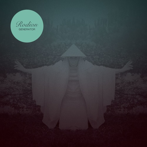 Rodion – Gamma