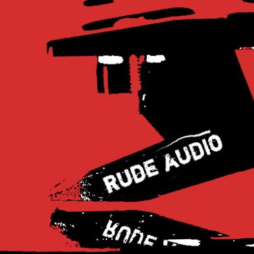 Rude Audio – Crystal Pylon