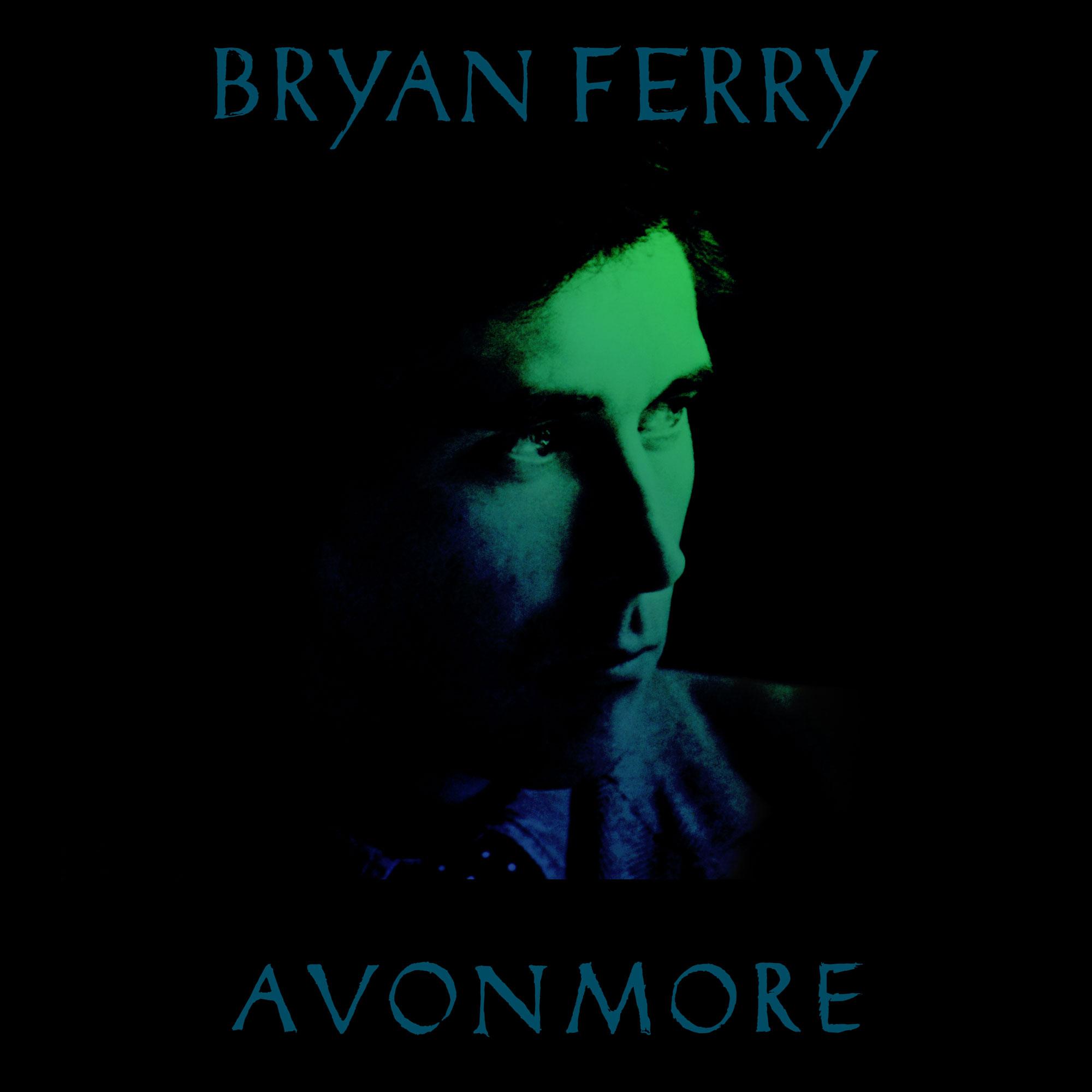 Bryan Ferry – Avonmore (Prins Thomas Remix)
