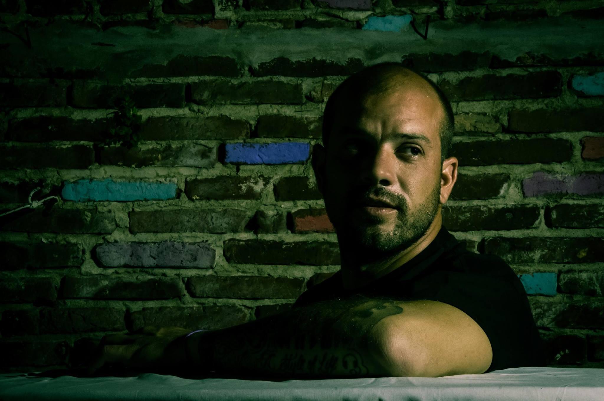 Sinchi & Friends 23 – Tomas Tassara