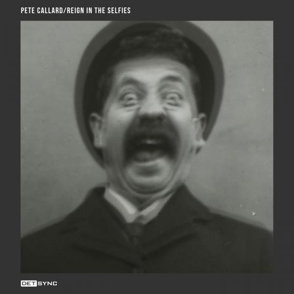 PREMIERE – Pete Callard – Time Walrus