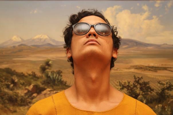 PREMIERE – Alejandro Molinari – Sunrise Blow