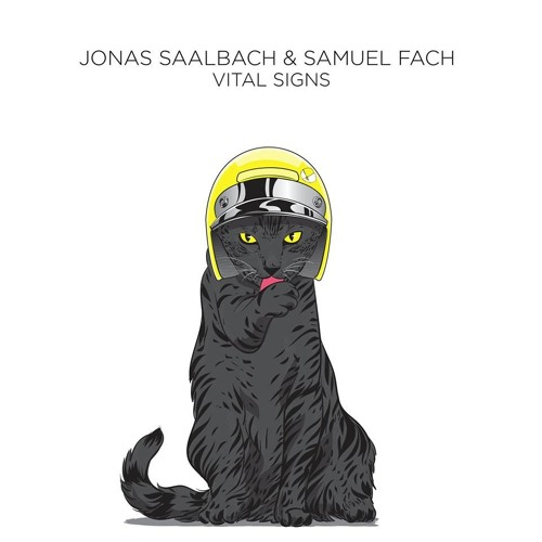Deejay.de Vinyl Alert  – Jonas Saalbach & Samuel Fach – Vital signs