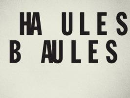 Sinchi & Friends 40 – Haules Baules