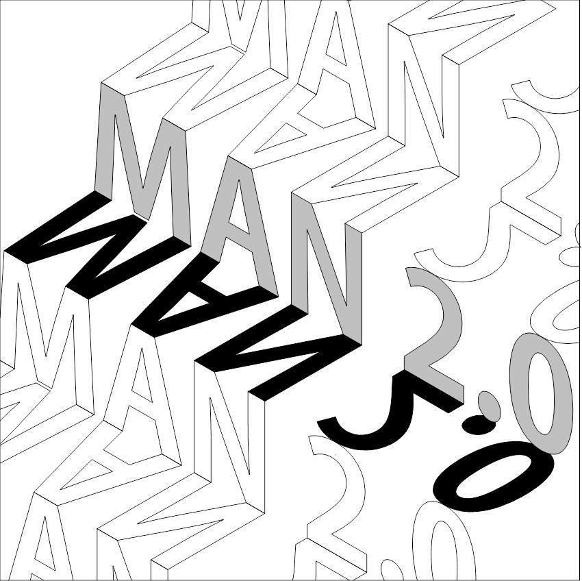 PREMIERE – Man2.0 – Deep House 9