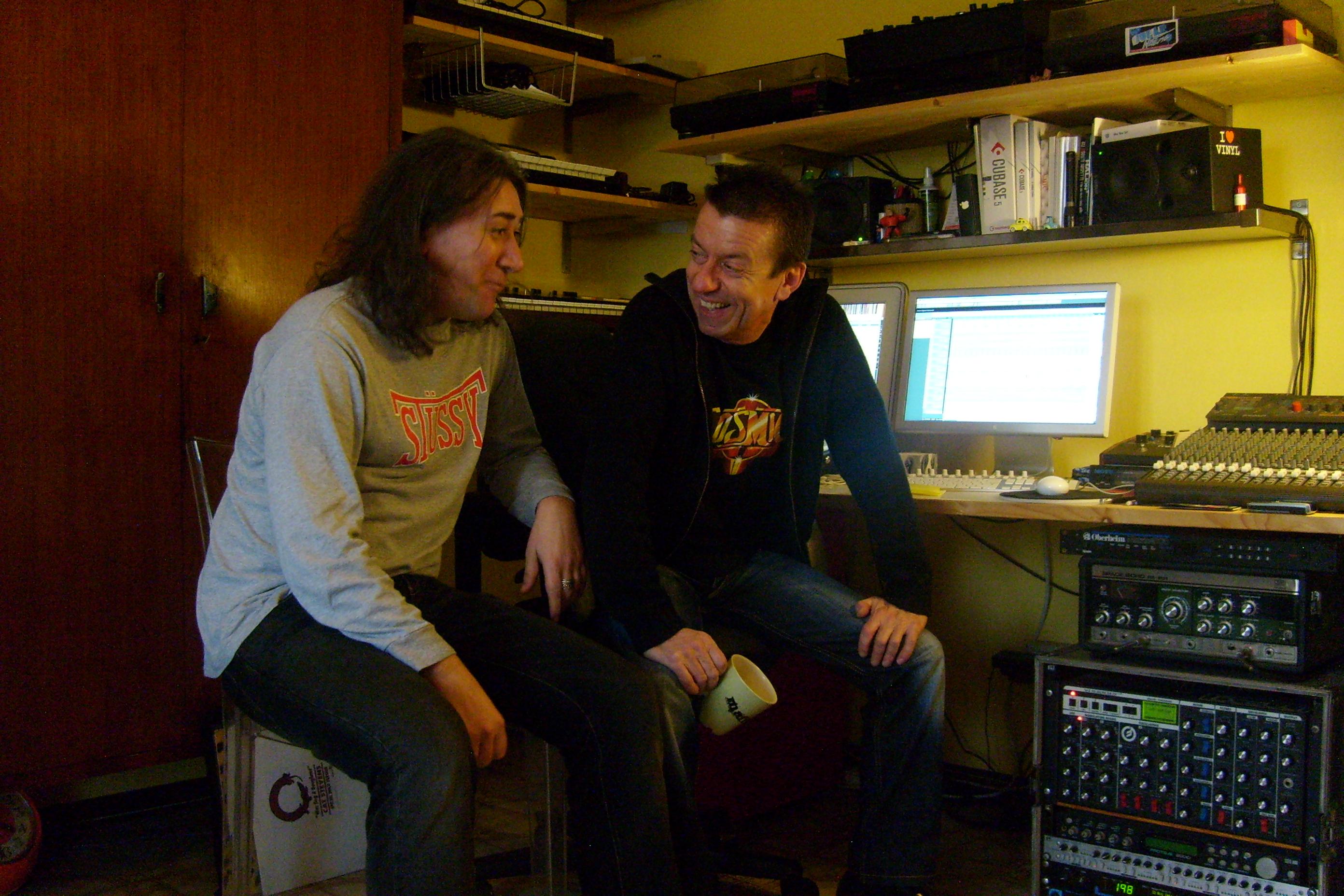 PREMIERE – Daniele Baldelli & DJ Rocca – Dodo (Real Balaeric)