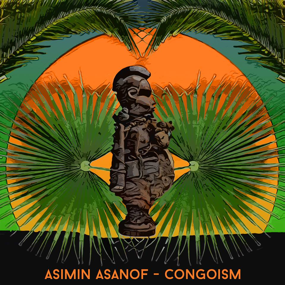 PREMIERE – Asimin Asanof – Aluminium Beach (Yarni Remix) (Nightnoise)