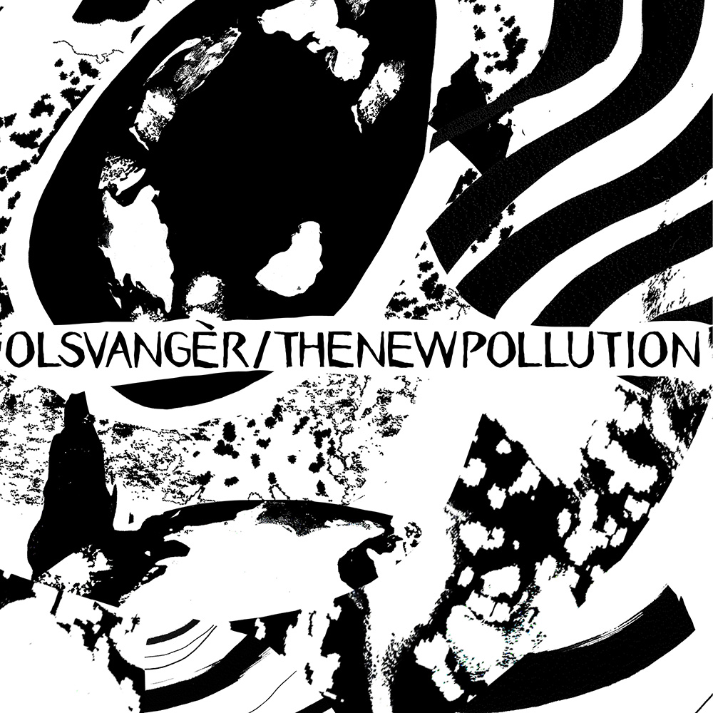 PREMIERE – Olsvanger – The New Pollution (KGBK remix) (Sulk Magic)