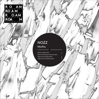 PREMIERE – Nozz – Misfits (Roam Recordings)