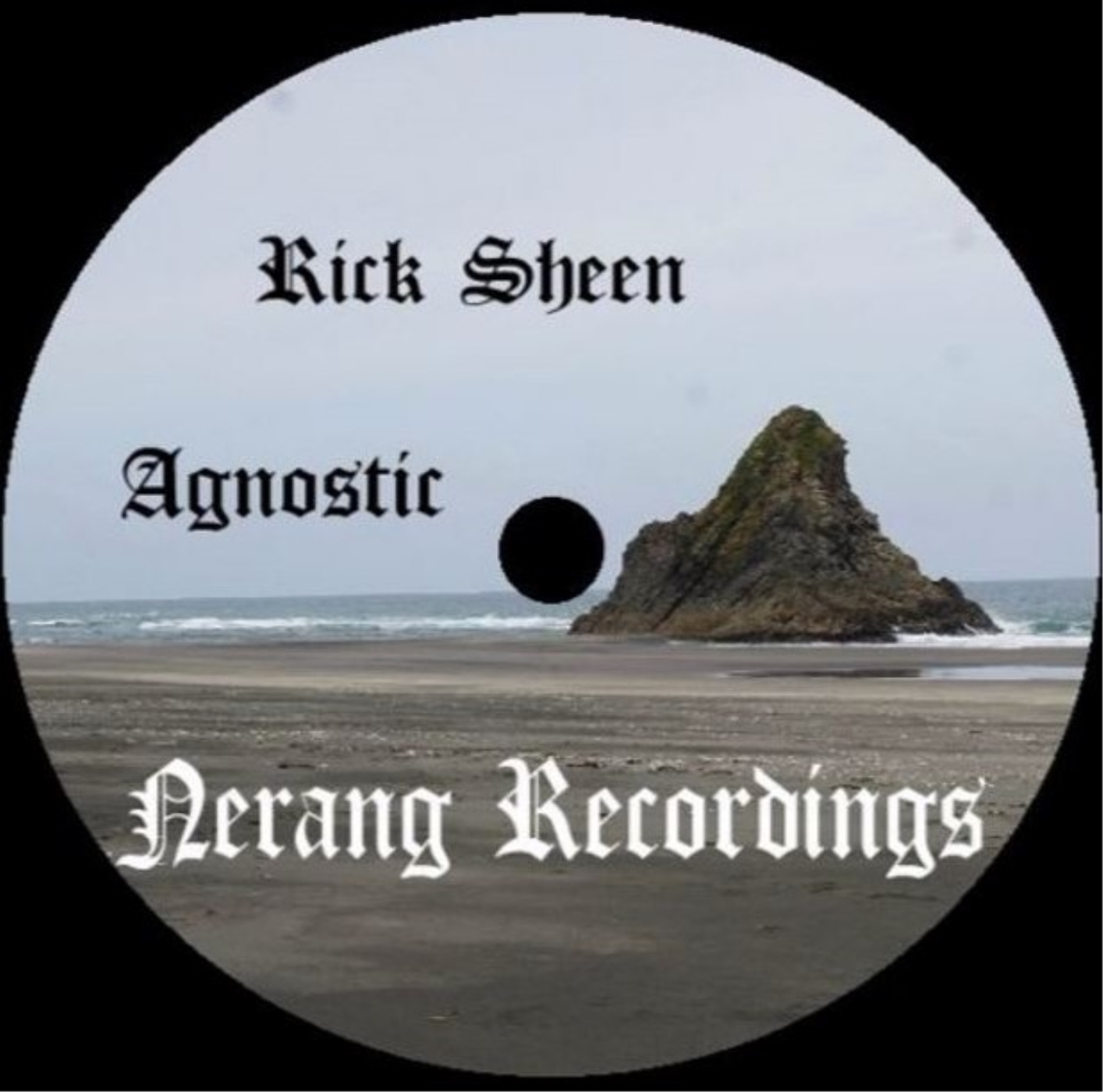 PREMIERE – Agnostic – Sick Day Jam (Nerang Recordings)