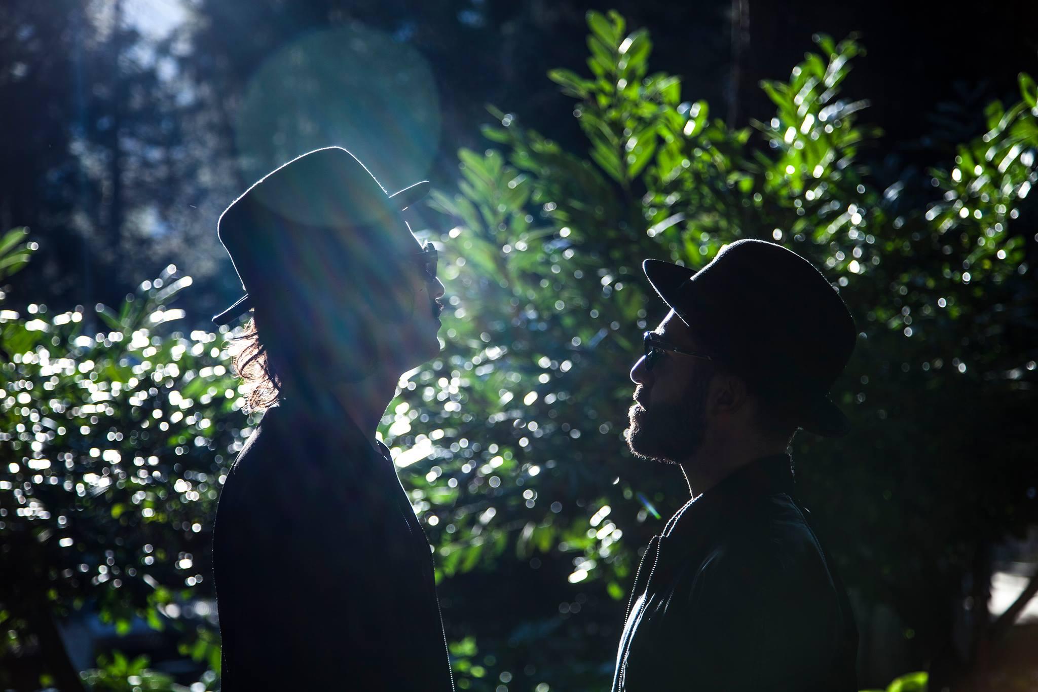 PREMIERE – Concret – Ritorno (Rodion Remix) (Wonder Stories)