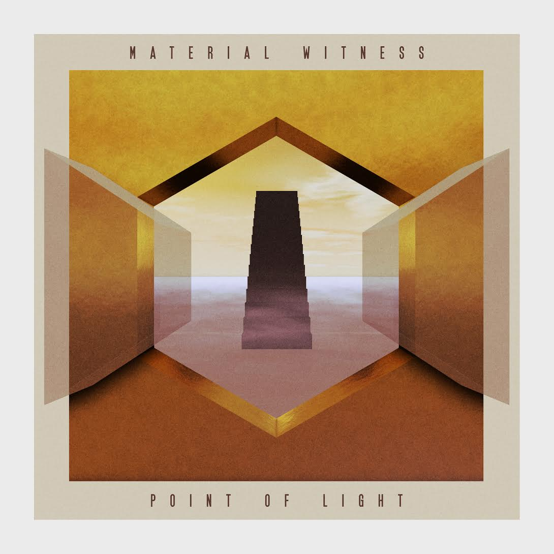 PREMIERE – Material Witness – Optimized Alignment (Umbrella)