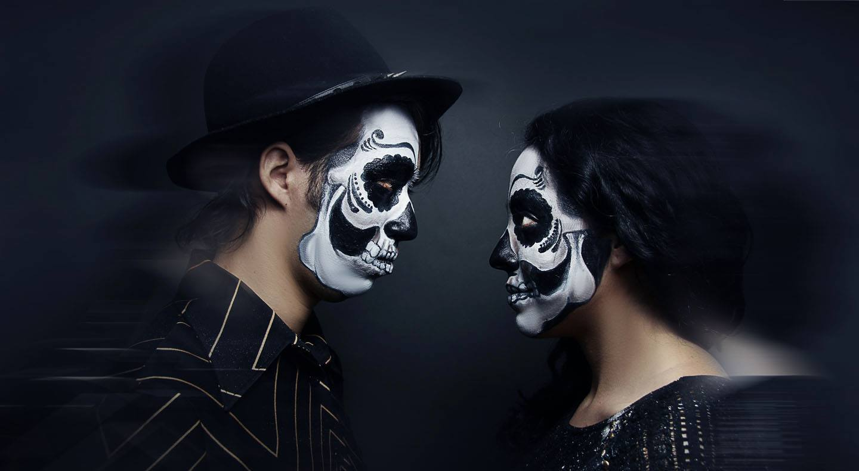 PREMIERE – Zombies in Miami – Primitive (Roam Recordings)
