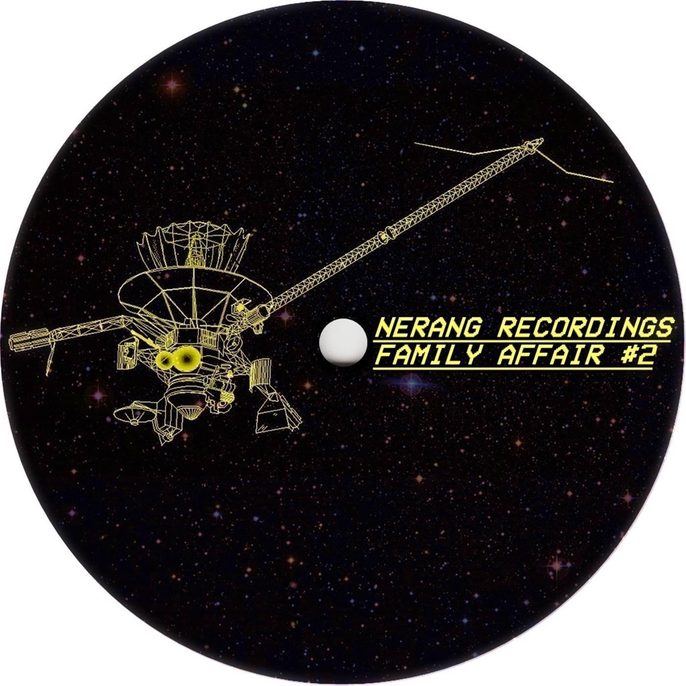 PREMIERE – Manuel Costela – NU_D1 (Nerang Recordings)