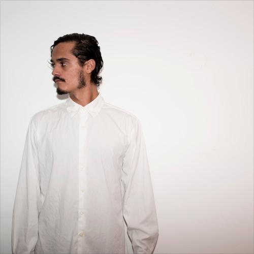 PREMIERE – Alejandro Molinari – Gargantua (Nein Records)