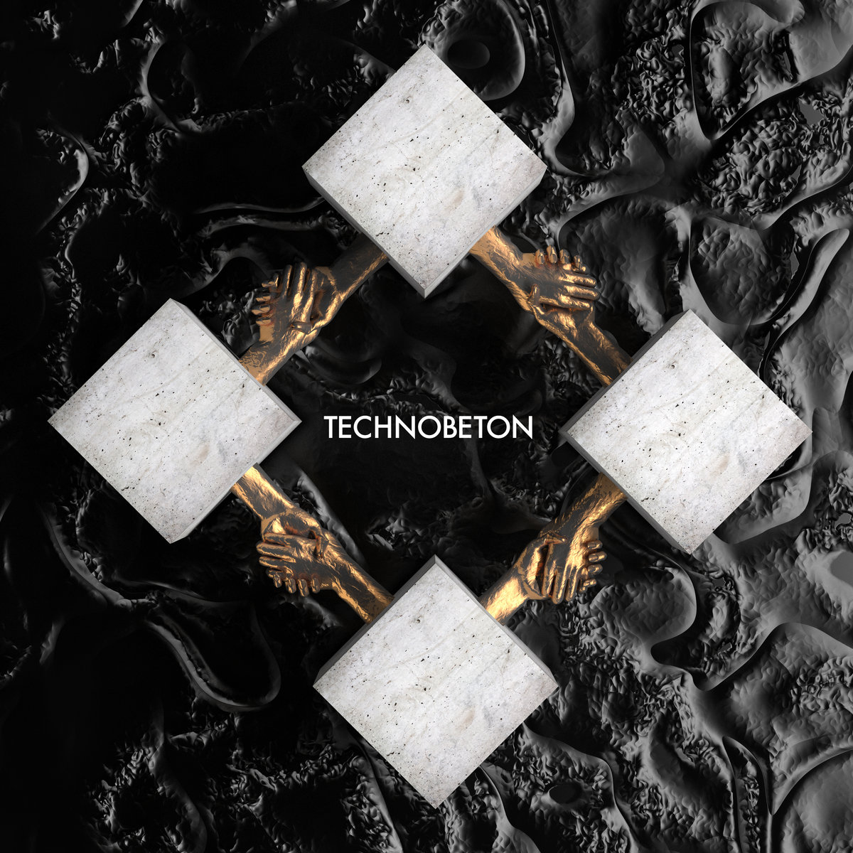 PREMIERE – Technobeton – This is Countach (Daniel Kyo Remix) (Nein Records)