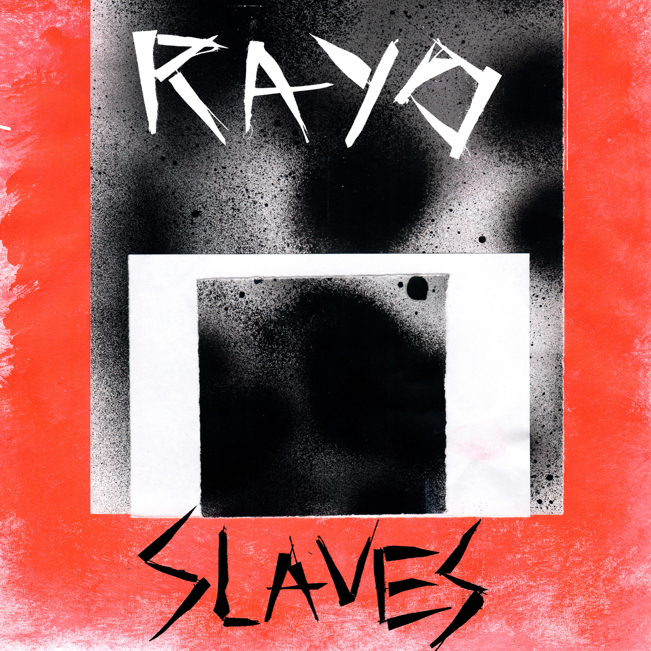 PREMIERE – Rayo – Slaves (Fulmen Records)