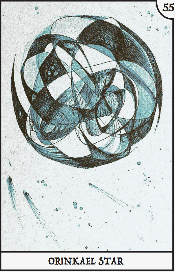 Agharo 04 – Mr Lighthouse (Orinkael Star)