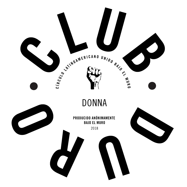 FREE DOWNLOAD – Club Duro – Donna (Duro)