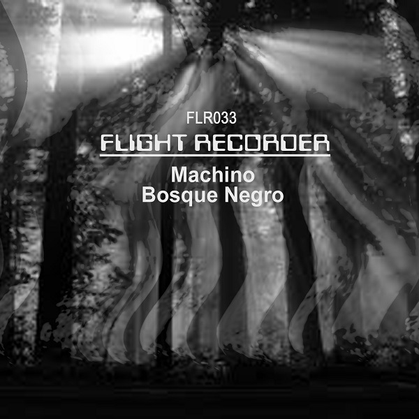 PREMIERE – Machino – Sangre (Iron Blu Remix) (Flight Recorder)