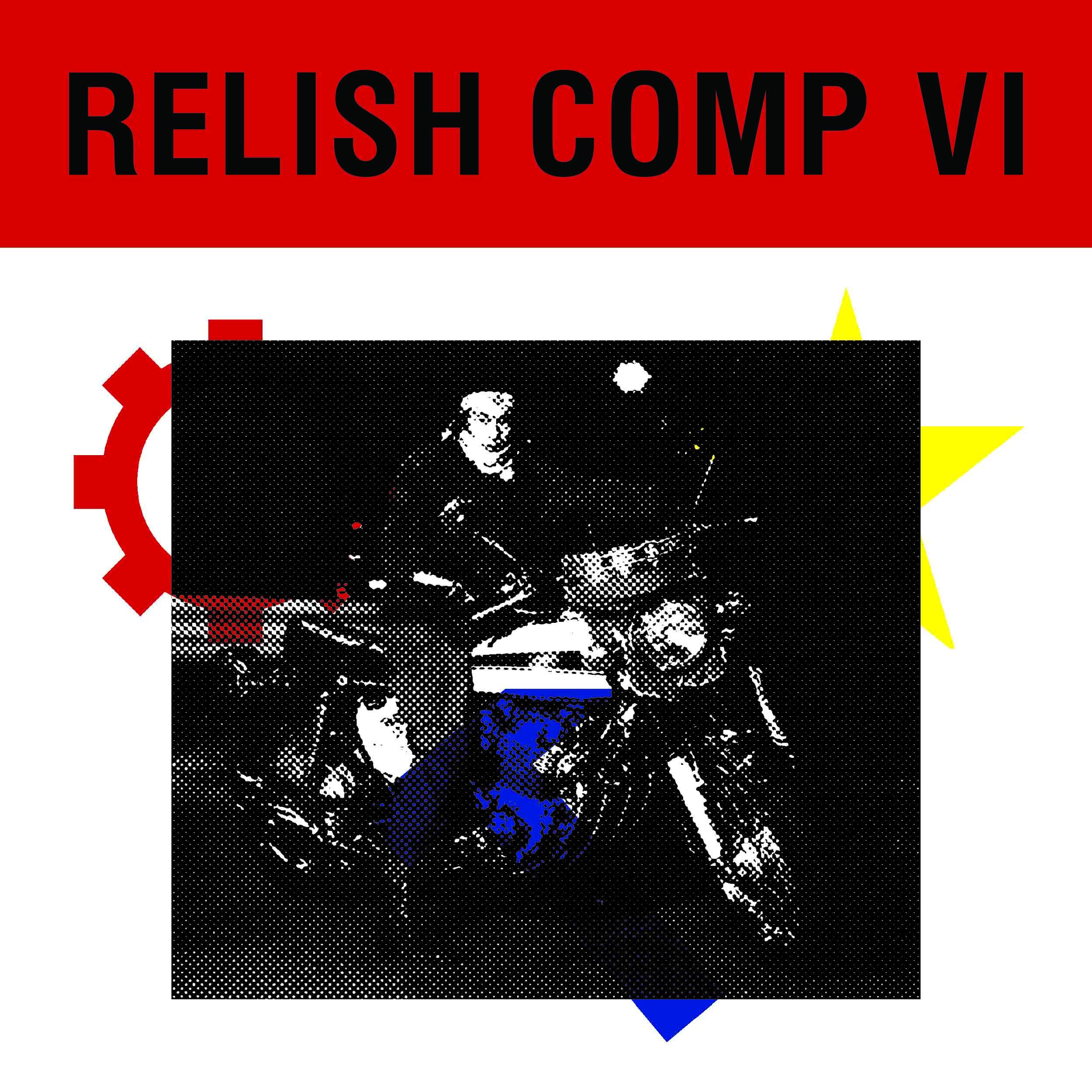 PREMIERE – Justine – Happy House (Robi Insinna Remix) (Relish)