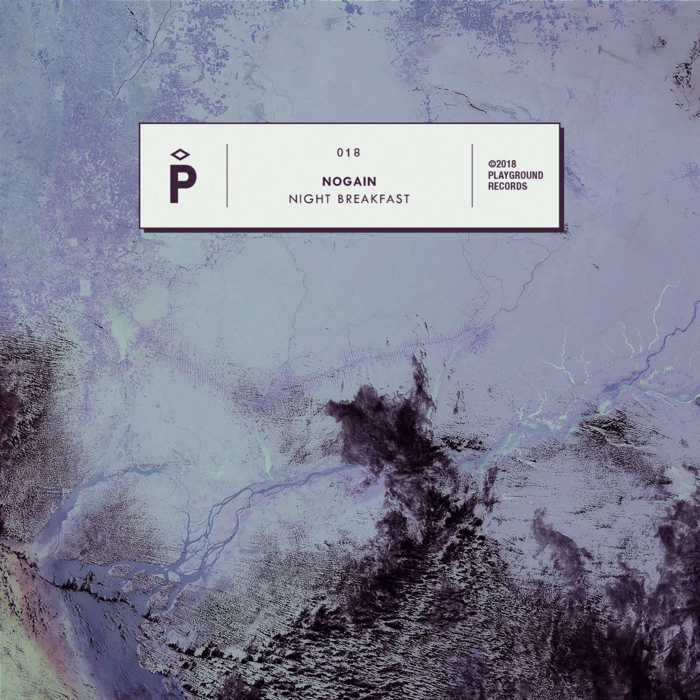 PREMIERE –  NoGain – Babaganush (Mr BC Remix) (Playground Records)