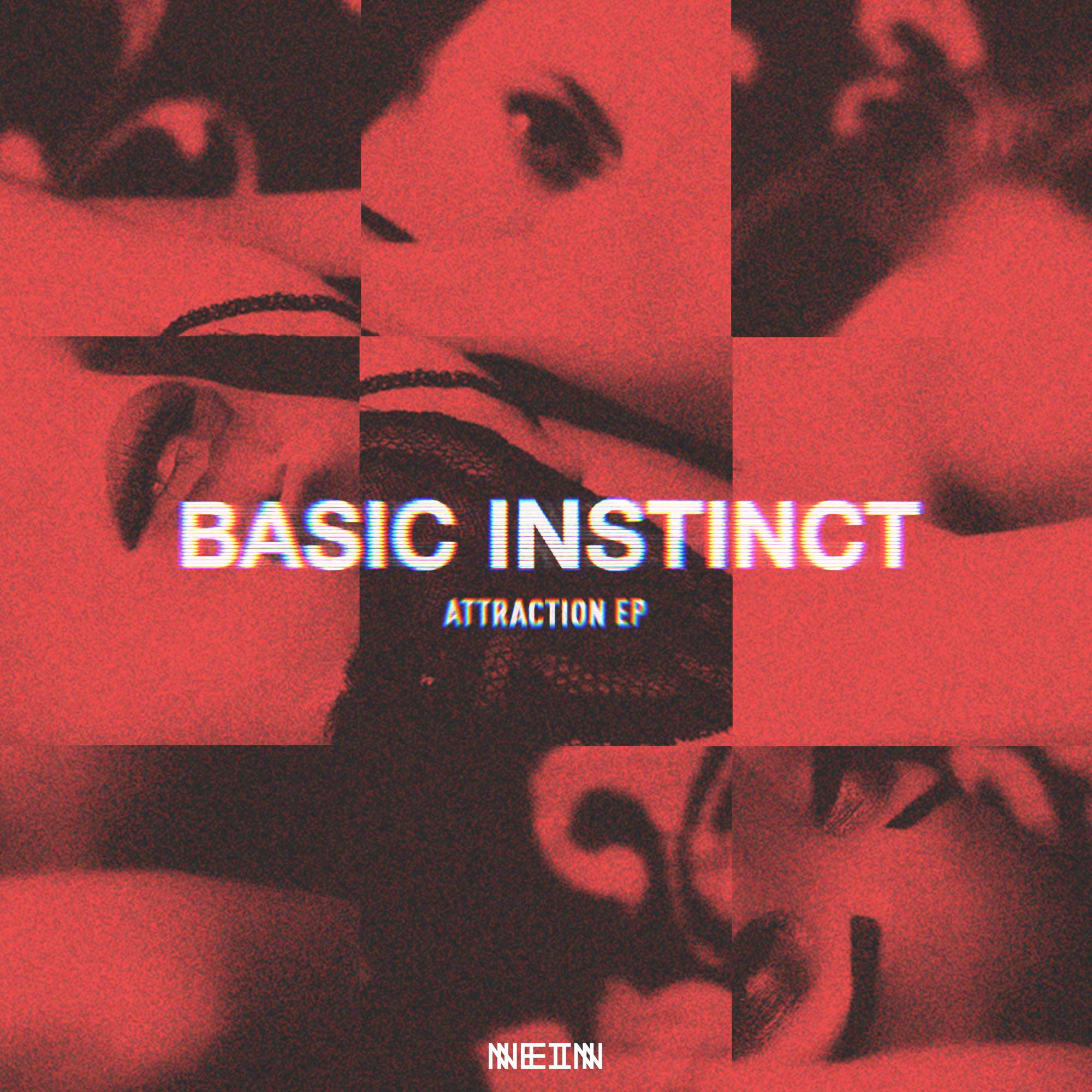 PREMIERE – Basic Instinct – Attraction (Nein Records)