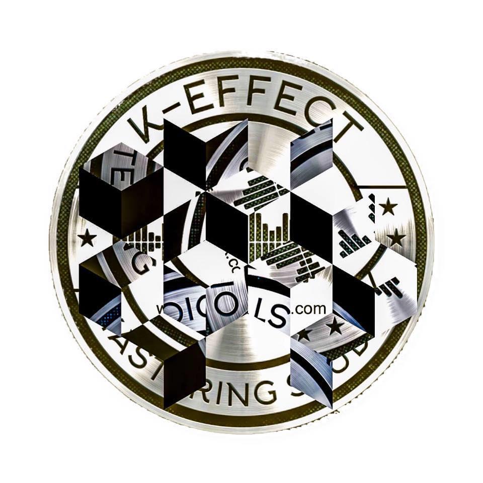 PREMIERE – K – Effect – Footprints On The Moon (beat is murder)