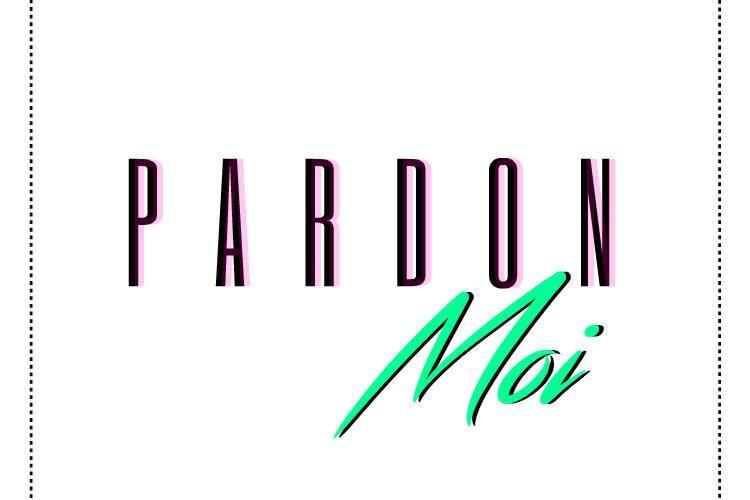 PREMIERE – Fugitiv – Compoforest (Pardon Moi Remix) (Nein)