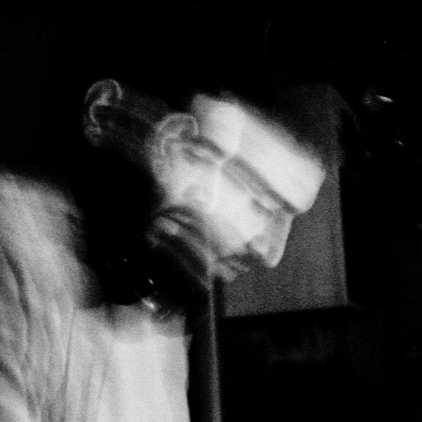 PREMIERE – Fabrizio Mammarella – Magnesium (Relish)
