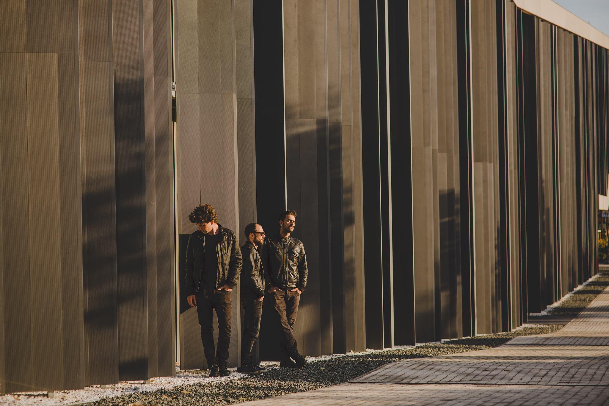 PREMIERE – Los Fugazzi & Vongold – Convalescent (Gameboyz Remix) (Playground)