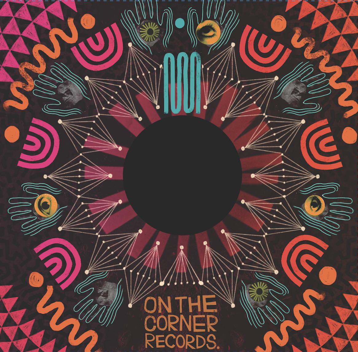 PREMIERE – Penya – Why So Angry (Sarathy Korwar Remix) (On the Corner Records)