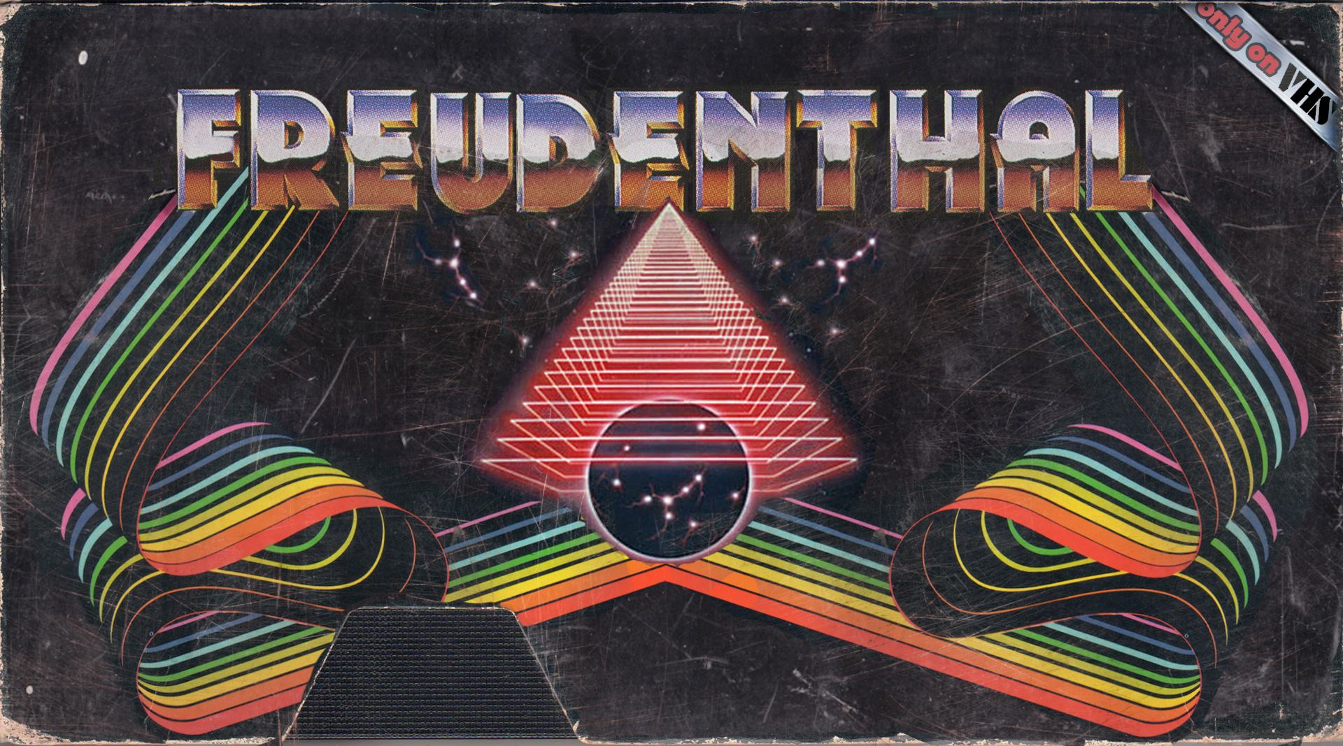 PREMIERE – Zakmina -Digital Burn (Freudenthal Remix) (Roam)