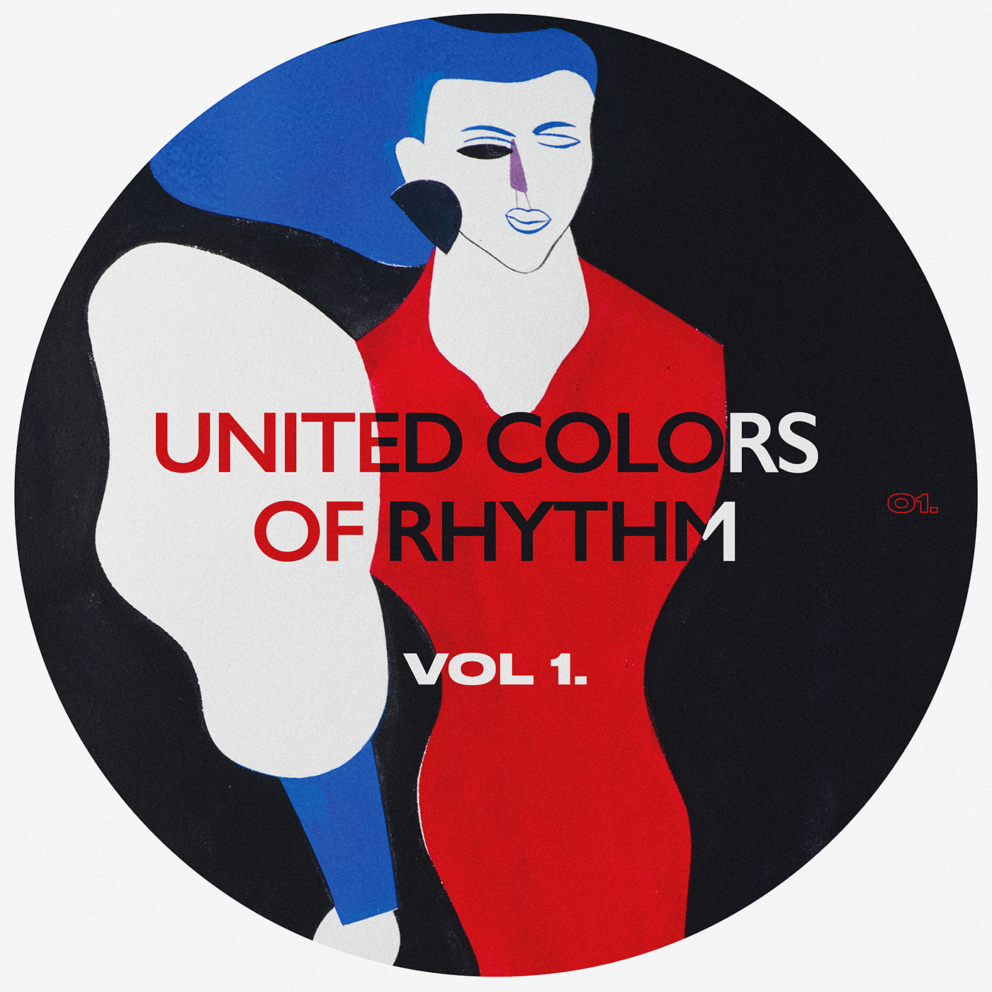 PREMIERE – Balam – Yucatan (United Colors of Rhythm)