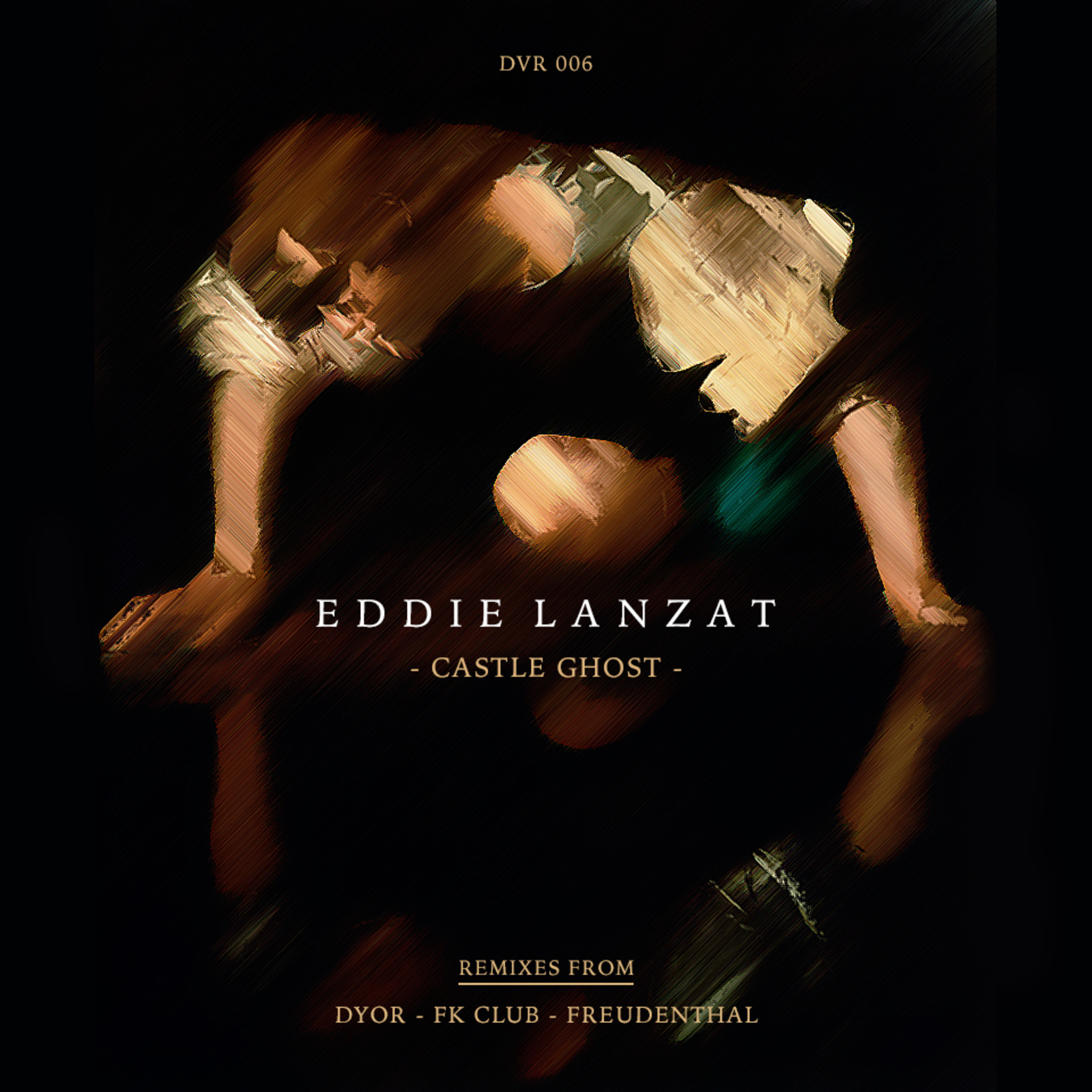 Eddie Lanzat – Dance Of The Depressed And Lonely (Dogs & Vultures)