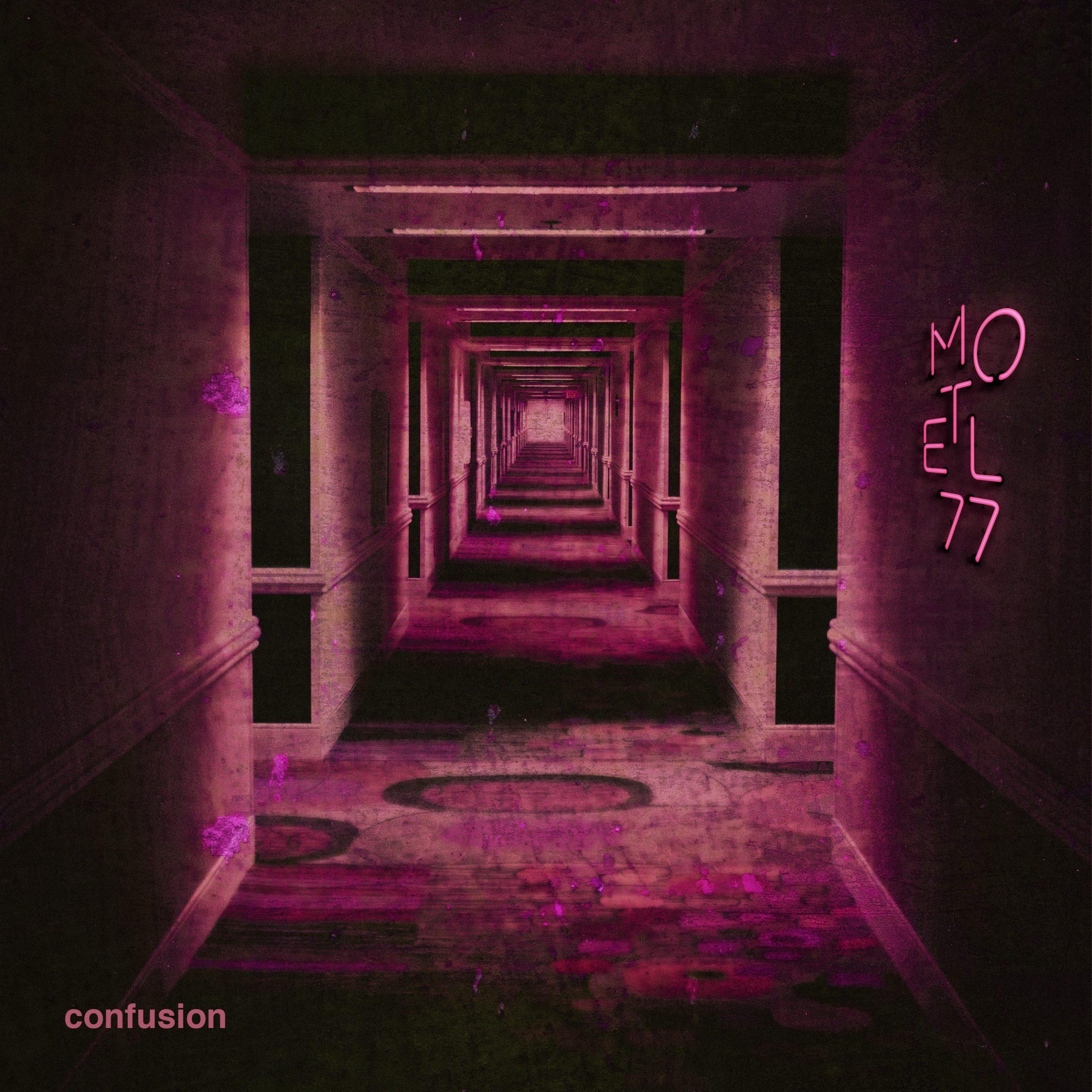 PREMIERE – Motel 77 – Confusion (Pink Language Dreamtime Mix) (Nein Records)