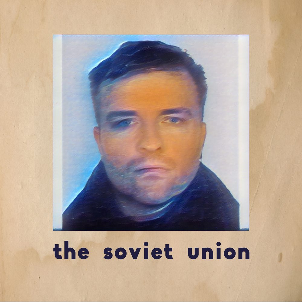 PREMIERE – The Soviet Union – Emptyhead (Night Noise)