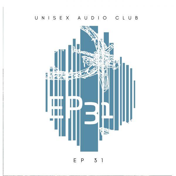 unisex audio club