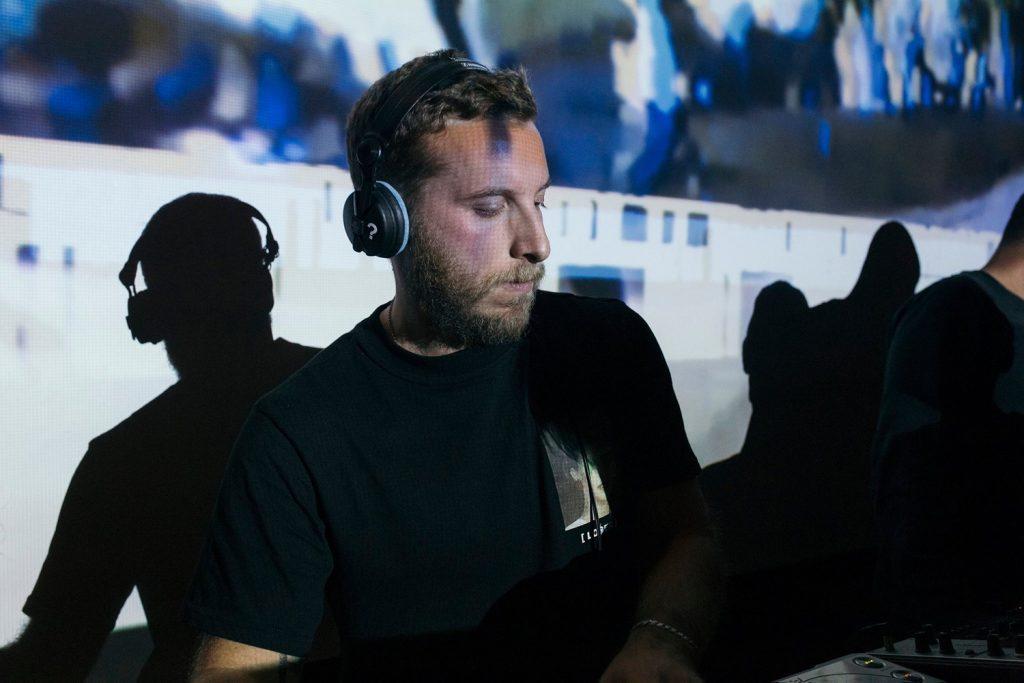 DJ Octopus Press Pic 1