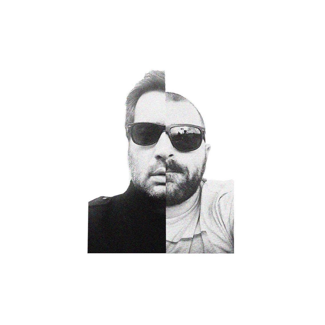 PREMIERE – k-effect – footprints on the moon – dawad & mokic remix (beat is murder)