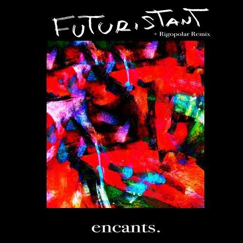 PREMIERE – Futuristant – The Orbiter (Cinematic Mix) (Label Encants)