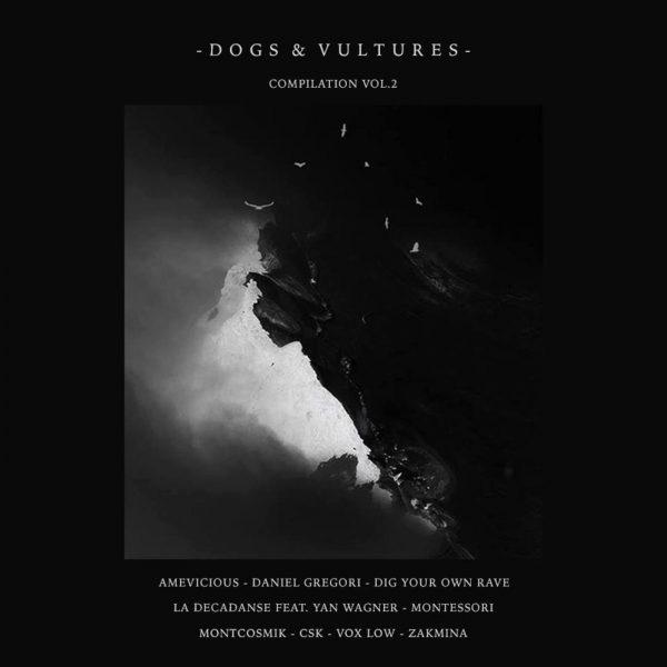 Dogs Vultures Compilation Vol.2