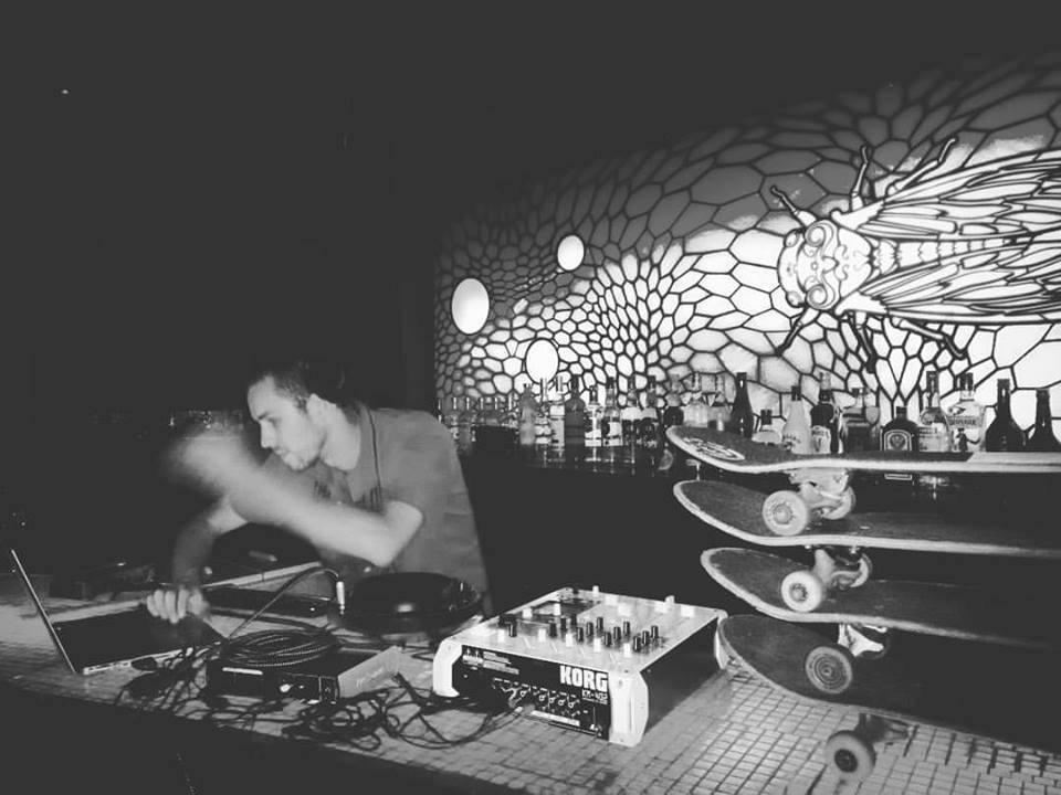 PREMIERE – Kūno Kultūra – Turbo  (Ricardo Ruben Remix) (Nuff Music)
