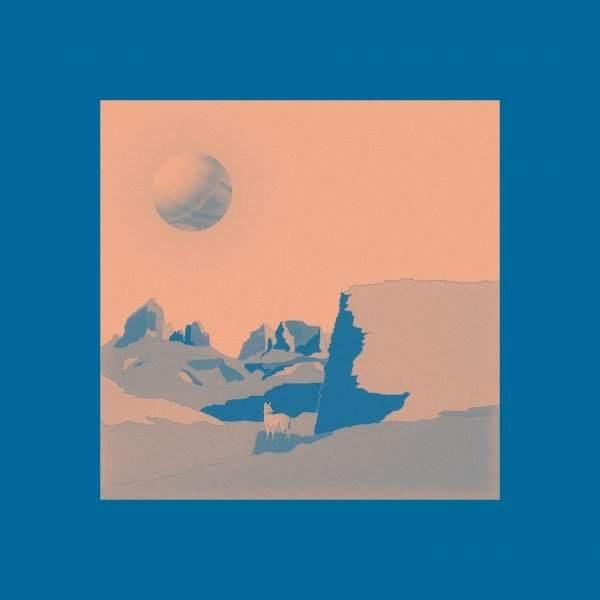 Original Forget Adventures pochette Mt Rave Official