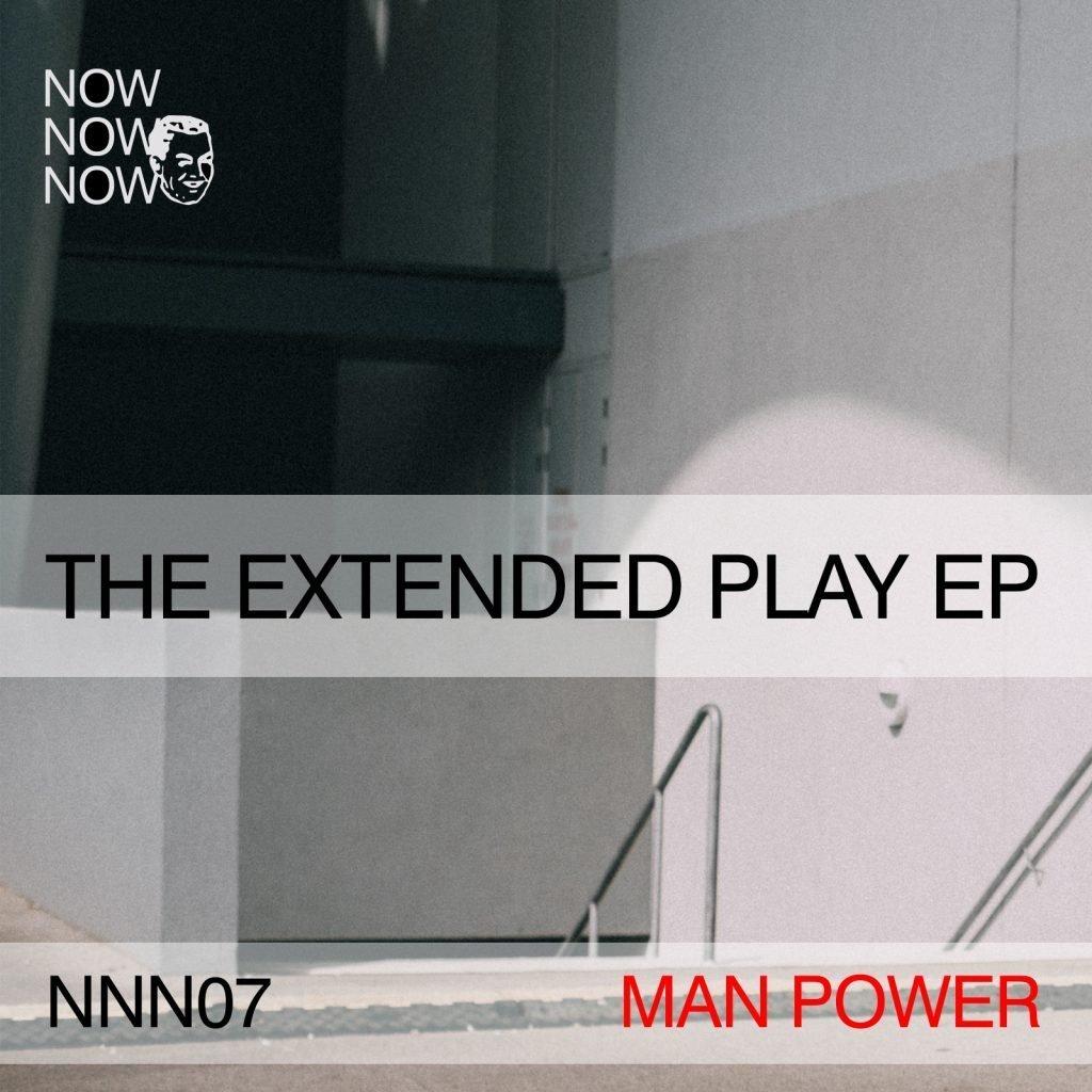 NNN07 Man Power Sqr