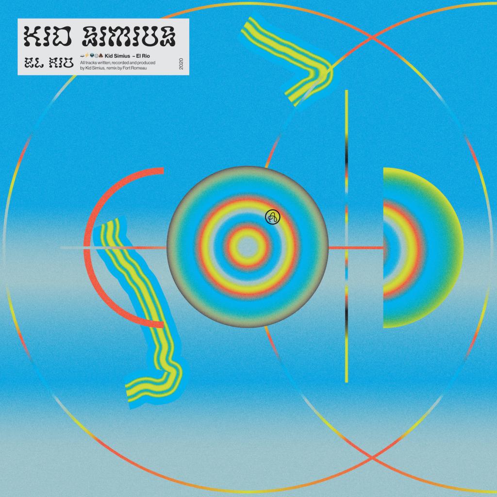 KidSimius ElRio Cover 1000px