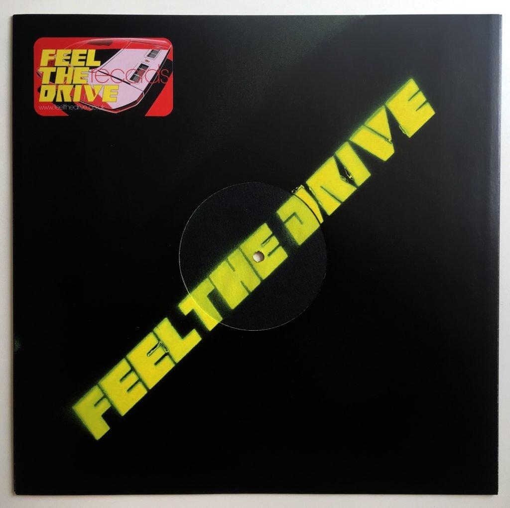 FTD records FTD4X4 01 artwork